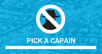 Pick Captain - Top 5 Neighborhood Crime Watch Tips