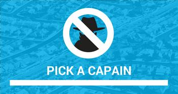 Pick Captain - Top 5 Neighborhood Crime Watch Tips