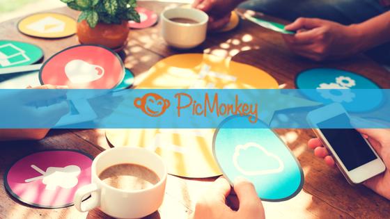 PicMonkey - Nonprofit App