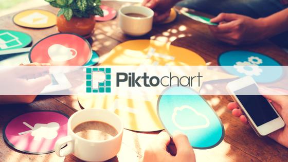 Piktochart - Nonprofit App
