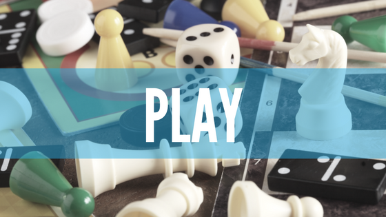 Play - Family Snow Day Tips