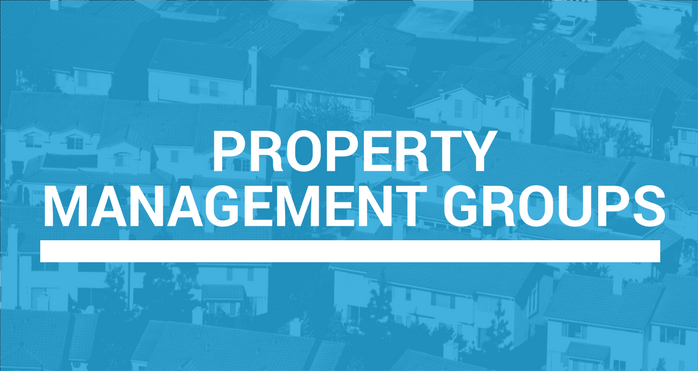 Property Management Groups - Press 1 Phone Call Campaigns