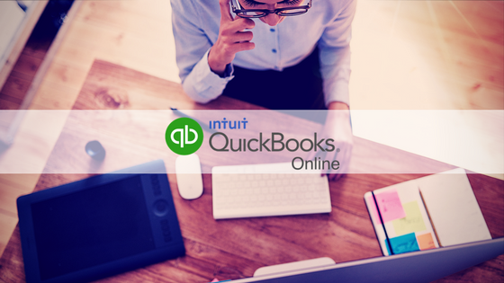 QuickBooks Online - Small Business Owner Apps