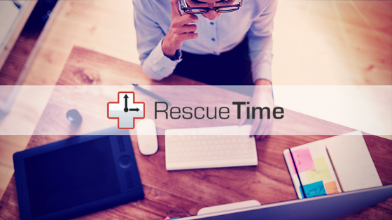 RescueTime - Small Business Owner Apps