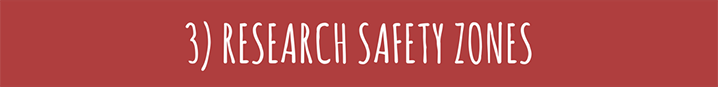 Research Safety Zones - School Safety Tips for Extreme Weather