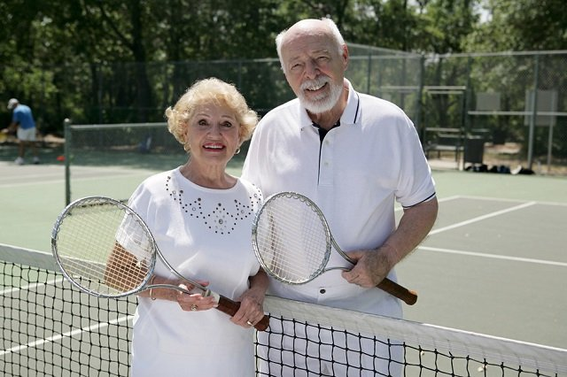 Top 4 Retirement Community Tips