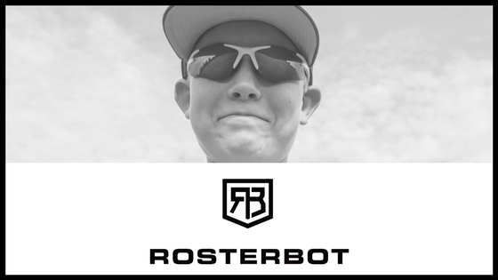 RosterBot - Youth Sports League Apps