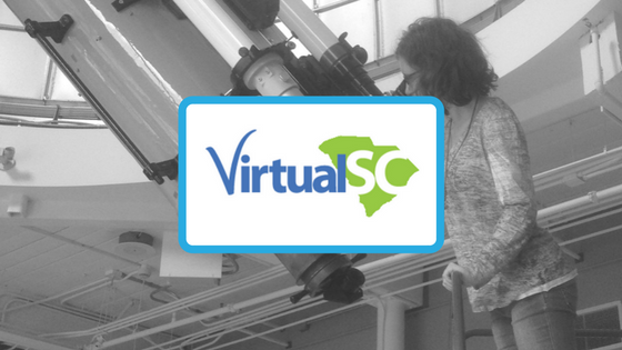 VirtualSC - School Notification System [Case Study]