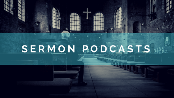 Sermon Podcasts - Church Technology