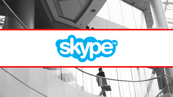 Skype - Top Business Communication Apps