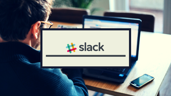 Slack - Top Remote Worker Apps