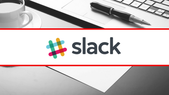 Slack - Top Business Communication Apps