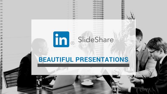 SlideShare Beautiful Presentations