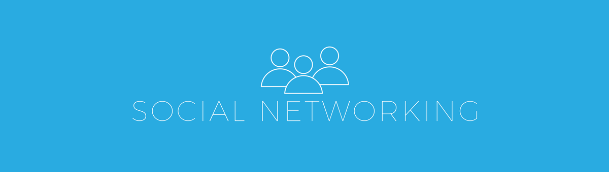 Social Networking - Top 5 Ways to Keep Your Neighborhood Connected