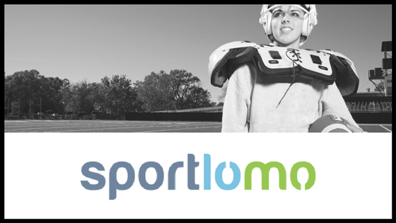 SportLoMo - Youth Sports League Apps