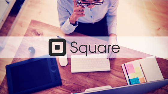 Square - Small Business Owner Apps
