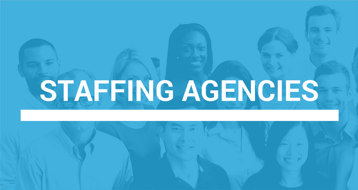 Staffing Agencies - Press 1 Phone Call Campaigns