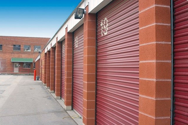 Storage Facility Tips