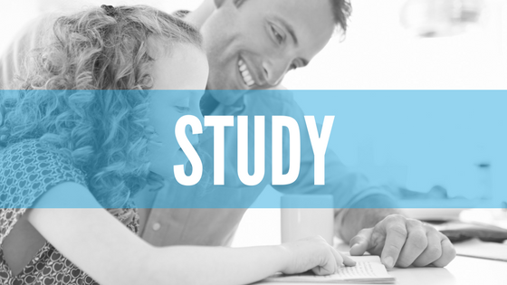 Study - Family Snow Day Tips