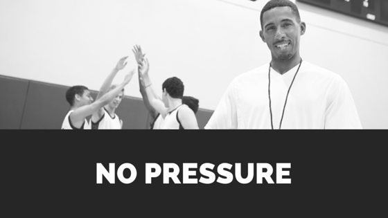 Summer Sports League Tips - No Pressure