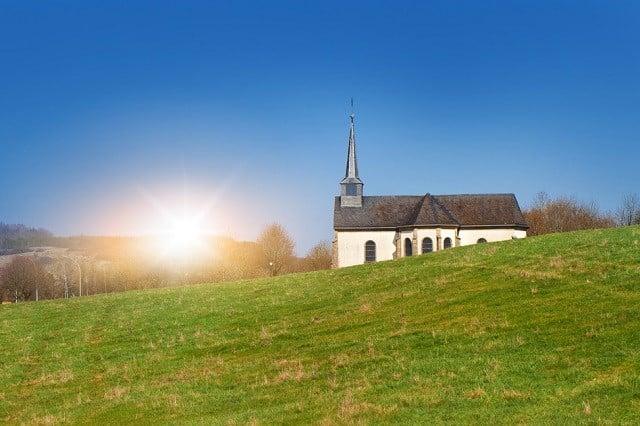 Sunday School Tips