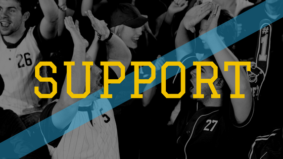 Support - College Sports Recruiting Tips