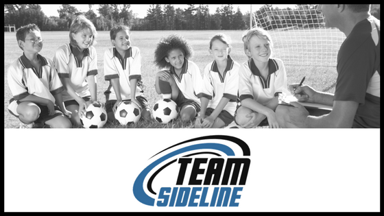 TeamSideline - Youth Sports League Apps