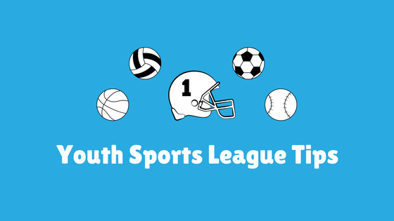 4 Ways to Improve Your Youth Sports League Today!