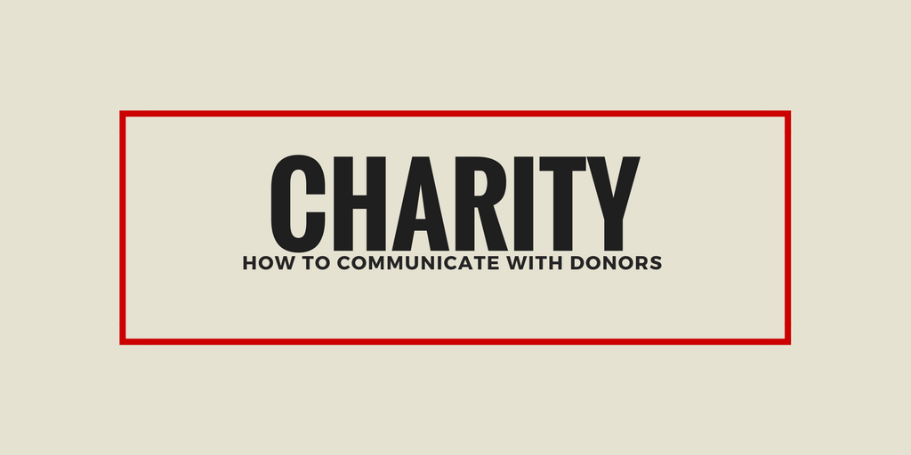 How Charities Can Use DialMyCalls to Communicate Effectively With Donors