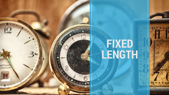 Top 8 Church Tips - Fixed Length