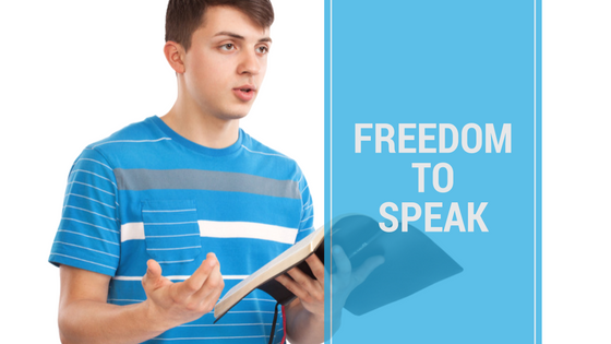 Top 8 Church Meeting Tips - Freedom to Speak