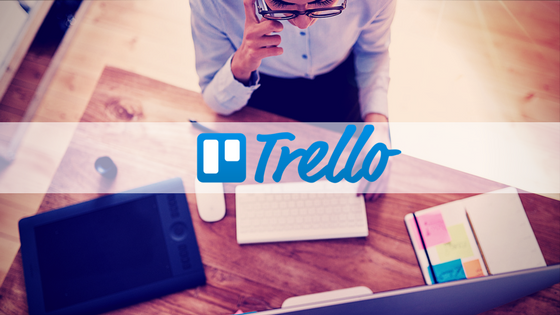 Trello - Small Business Owner Apps