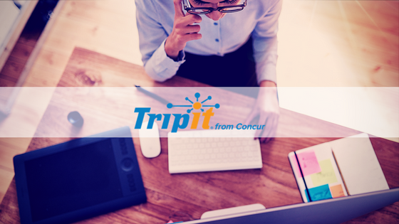 TripIt - Small Business Owner Apps