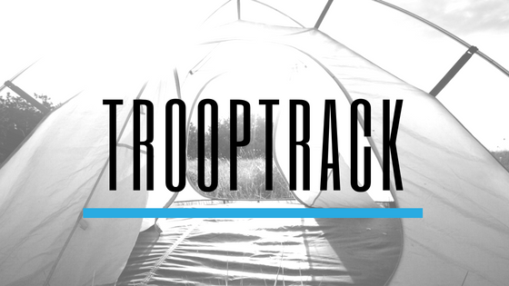 TroopTrack - Top Communication Apps for Scout Troops
