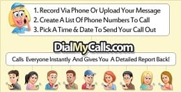 DialMyCalls How To: Voice Broadcasting Made Easy