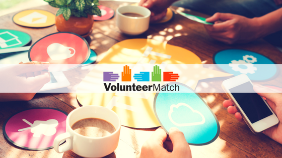 VolunteerMatch - Nonprofit App