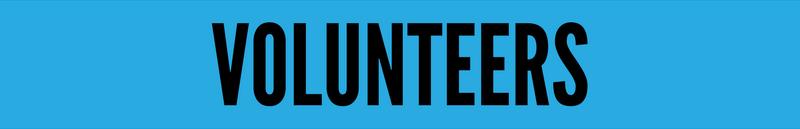 Volunteers - Top 8 Church Pot Luck Tips