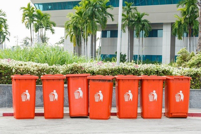 Waste Management Tips