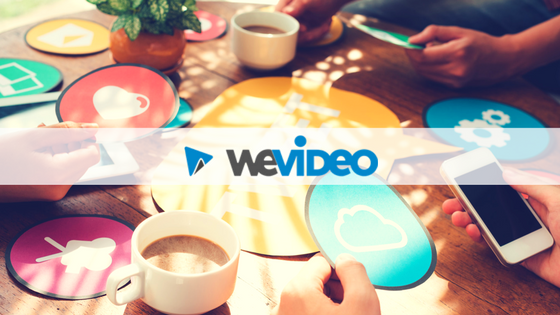 WeVideo - Nonprofit App