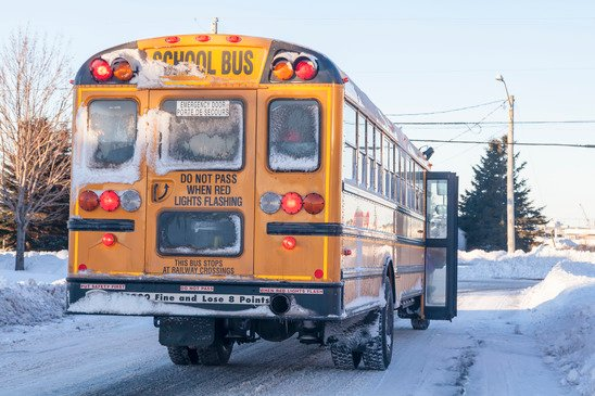 5 Safety Tips to Prepare Your School for Winter Weather