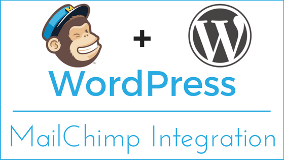 WordPress - MailChimp Integration